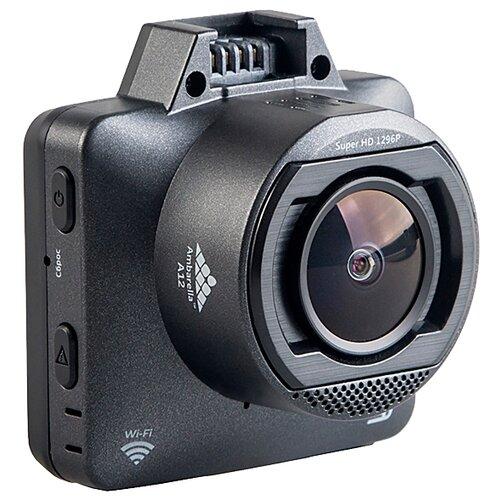 Видеорегистратор SilverStone F1 HYBRID mini PRO, GPS черный