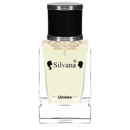 Парфюмерная вода Silvana U105 Narcotique, 50 мл парфюмерная вода silvana humanist 10 мл