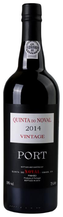 Портвейн Quinta do Noval Vintage Port 2014 0,75 л