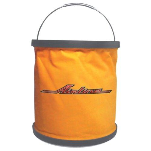 Ведро Airline AB-O-01/AB-O-02 11 л оранжевый