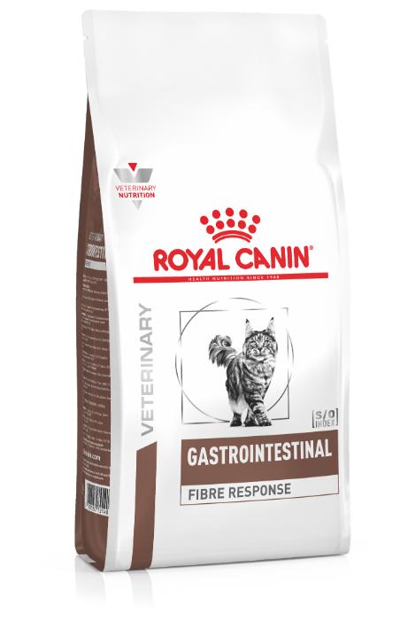 Сколько стоит Корм для кошек Royal Canin Fibre Response FR31 при проблемах с ЖКТ 2 кг? Сравнить цены на Яндекс.Маркете