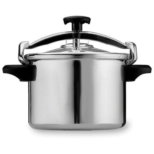 Скороварка Silampos SS 4,5 л, металл silampos чайник заварочный art deco 0 9 л 41281318sc53 silampos