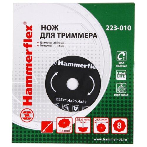 Нож/диск Hammerflex 223-010 25.4 мм