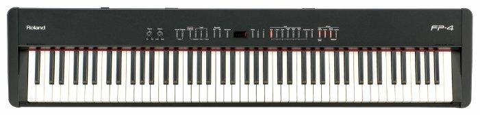 Цифровое пианино Roland FP-4