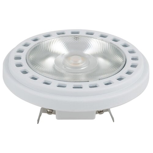 цена на Лампа светодиодная Arlight AR111-UNIT-G53-15W- Warm3000, G53, 15Вт