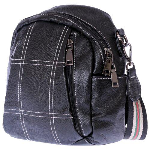 Женский рюкзак кожаный 87022