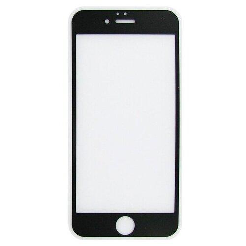 Защитное стекло Dotfes E04 Full Coverage Tempered Glass Screen Protector для Apple iPhone 6 Plus/6S Plus черный  - купить со скидкой