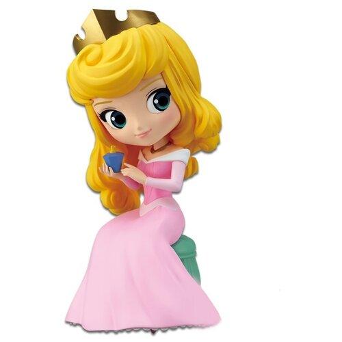 Купить Фигурка Q Posket Perfumagic Disney Characters: Princess Aurora (Ver A) BP19916P (Dis), Bandai, Игровые наборы и фигурки