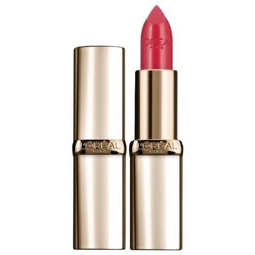 L'Oreal Paris Color Riche помада для губ увлажняющая, оттенок 375, Томная малина