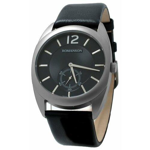 Наручные часы ROMANSON TL1269MW(BK)BK romanson tl 9220r mw bk