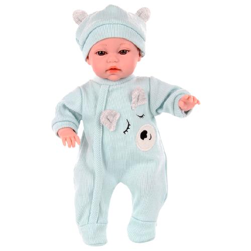 Пупс Junfa toys Baby so lovely, 1909-1 пупс junfa toys baby so lovely 1911 3