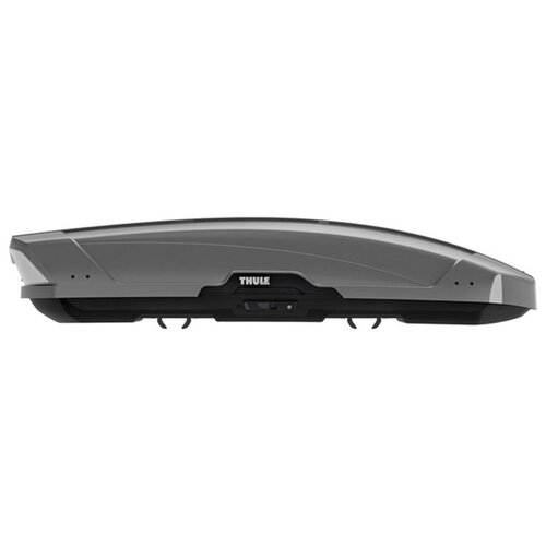 цена на Багажный бокс на крышу THULE Motion XT XL (500 л) Titan Glossy
