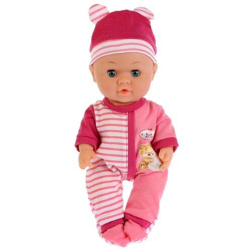 Купить Интерактивная кукла Карапуз Сонечка, R-11446-RU, Куклы и пупсы