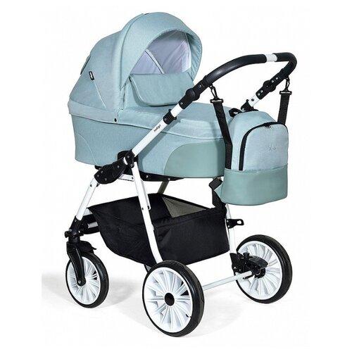 Купить Универсальная коляска Indigo Alpina (2 в 1) AL05, Коляски