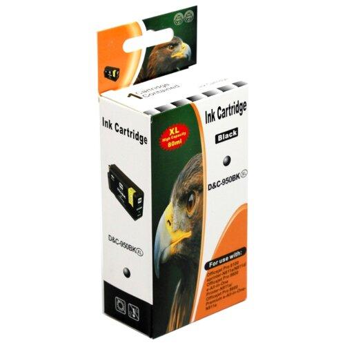 Картридж INKO 950BK XL (CN045A), совместимый