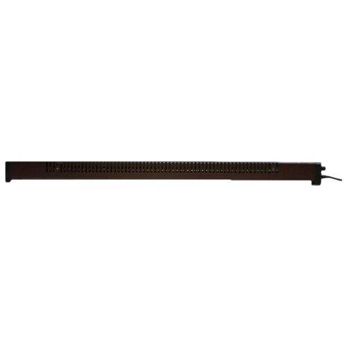 Конвектор МЕГАДОР Стандарт-150 Правый коричневый конвектор мегадор мf100 bl 400 вт коричневый