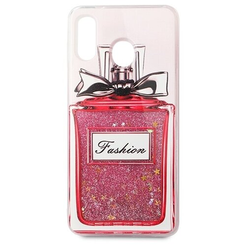 Чехол Pastila Pink Summer для Samsung Galaxy A20 FASHION купальник pink summer pink summer pi030ewfuau8