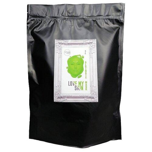 YOKO cosmetics Альгинатная маска Tonification с экстрактом зеленого кофе, 700 г eldan cosmetics официальный отзывы