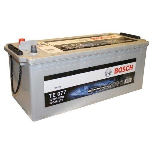 Аккумулятор для грузовиков Bosch TE 077 (0 092 TE0 777)