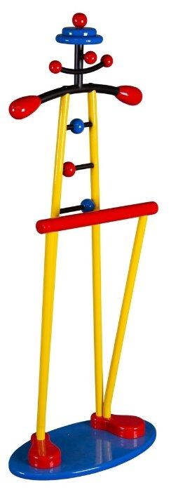 Напольная вешалка Мебелик Клоун