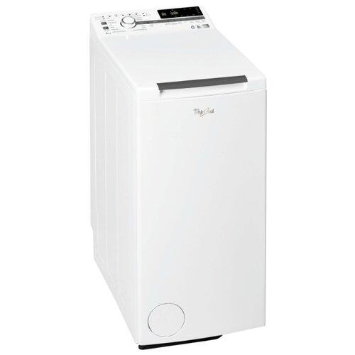 Фото - Стиральная машина Whirlpool TDLR 60230 стиральная машина whirlpool fwsg 61283 wc
