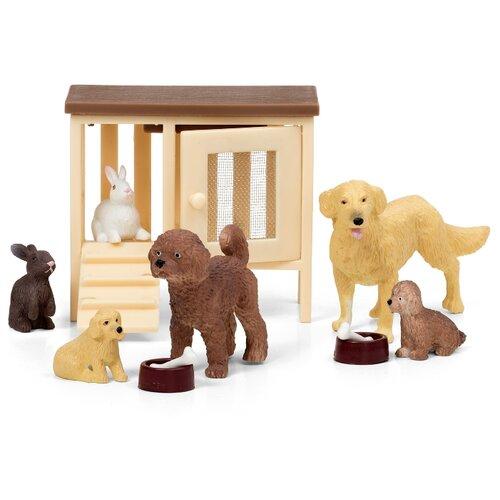 Фото - Питомец Lundby Домашние животные LB_60807500 аксессуары для домика lundby домашние животные