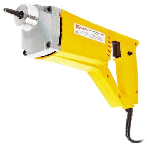 Электрический привод глубинного вибратора RedVerg RD-VE800