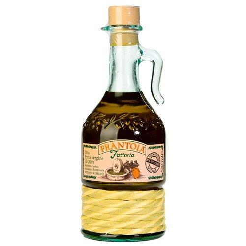 Frantoia Масло оливковое Extra Virgin, бутылка с ручкой 0.5 л