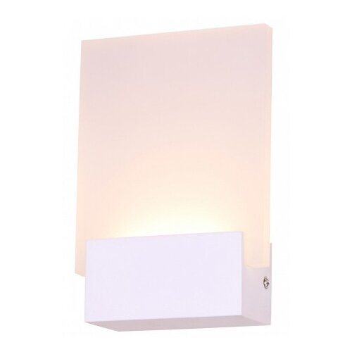 Настенный светильник ST Luce Luogo SL580.111.01, 6 Вт