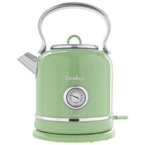 Чайник Tesler Elizabeth KT-1745, green