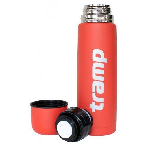 Классический термос Tramp TRC-111, 0.5 л красный