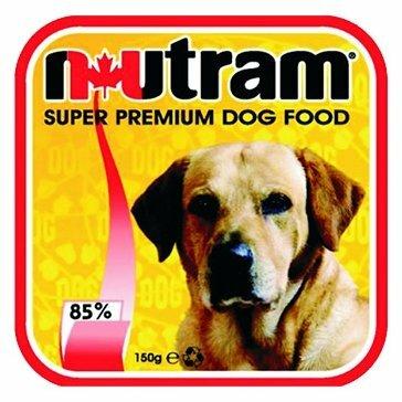 Корм для собак Nutram Консервы для собак с курицей
