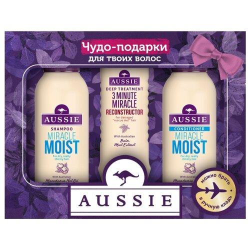 Набор Aussie Moist