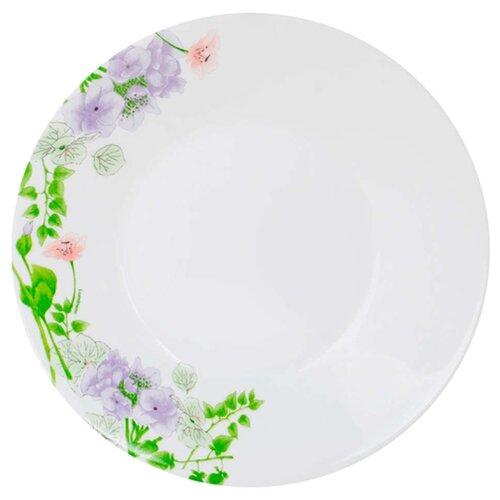 Luminarc Тарелка суповая Essence Mabelle 23 см белый