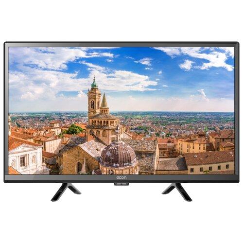 Фото - Телевизор ECON EX-22FT006B 22 (2019) черный телевизор