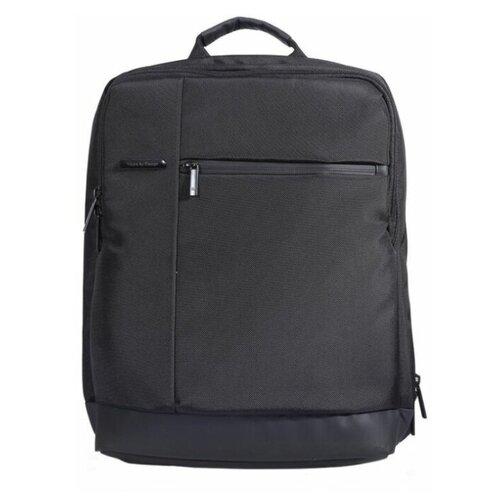 Рюкзак Xiaomi Classic business backpack black рюкзак xiaomi mi classic business backpack 2 голубой jdsw02rm