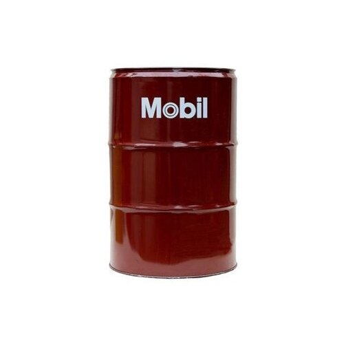 Редукторное масло MOBIL SHC GEAR 320 208 л