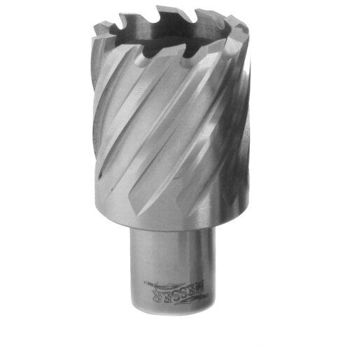 цена Сверло по металлу, корончатое Messer 10-50-018 18 мм онлайн в 2017 году