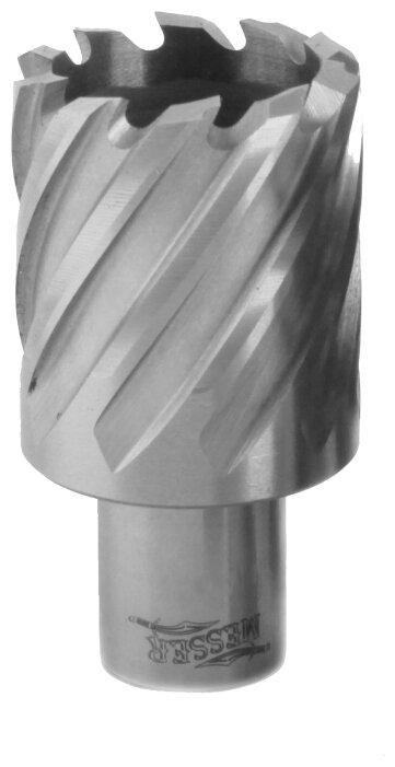 Сверло по металлу, корончатое Messer 10
