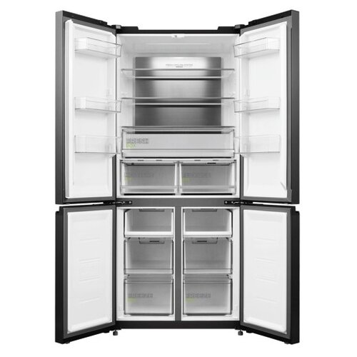 Холодильник Midea MRC519SFNGX