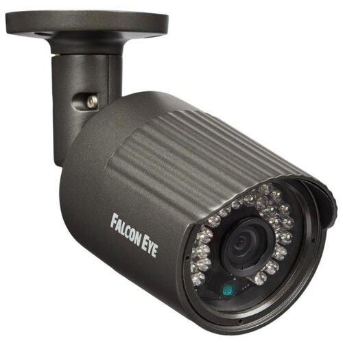 Сетевая камера Falcon Eye FE-IPC-BL200P черный