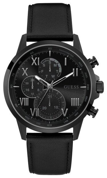 Наручные часы GUESS GW0011G2 — купить по выгодной цене на Яндекс.Маркете