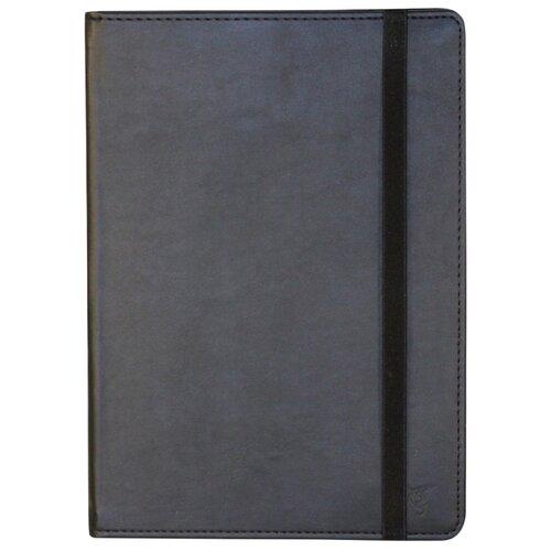 Чехол Vivacase Lot универсальный для планшетов 10'', черный автодержатель для планшетов freeway черный