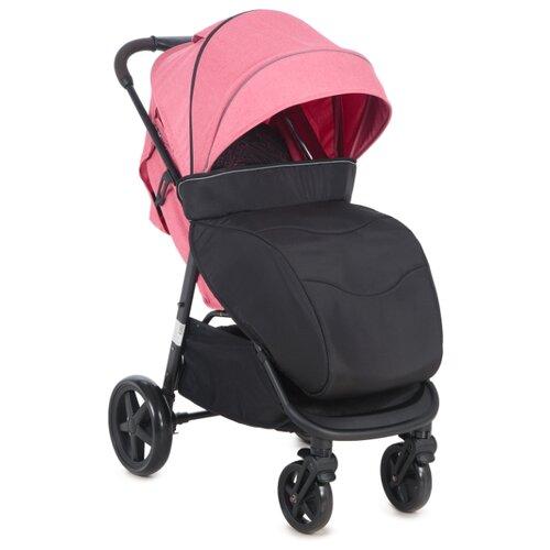 Купить Прогулочная коляска McCan Colette розовый, Коляски