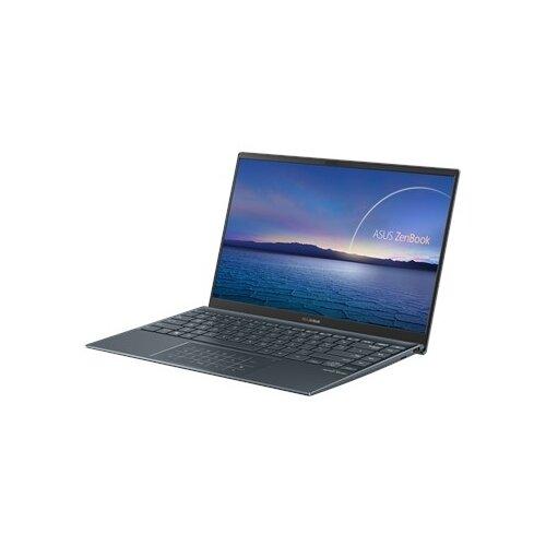 "Ноутбук ASUS ZenBook 14 UX425JA-BM102T (Intel Core i5-1035G1 1000MHz/14""/1920x1080/8GB/256GB SSD/Intel UHD Graphics/Windows 10 Home) 90NB0QX1-M03930 Pine Grey"