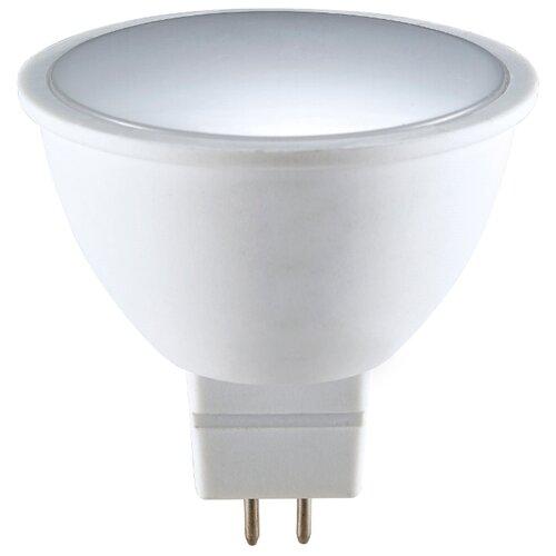 Лампа светодиодная Top Light TL-3001, GU5.3, 5Вт
