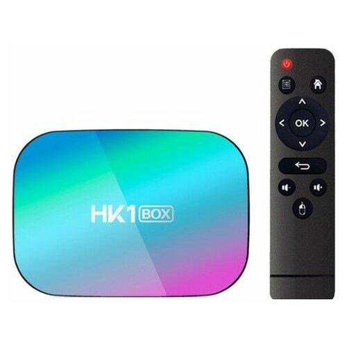 Smart TV приставка Vontar HK1 BOX 8K 4G/128Gb
