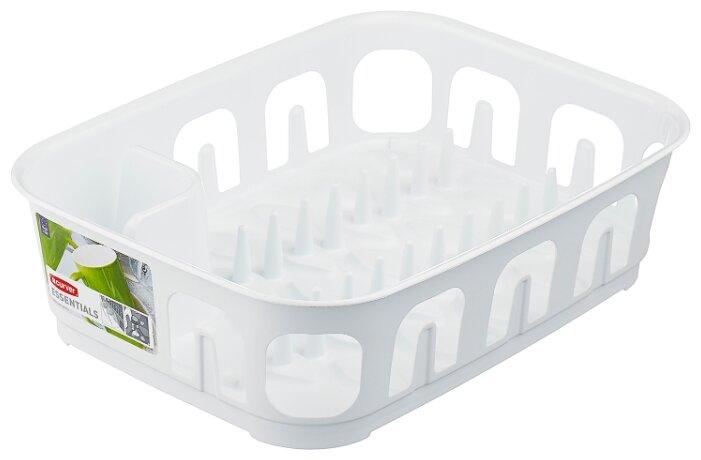 Сушилка для посуды CURVER Essentials 39х29х10,1 см