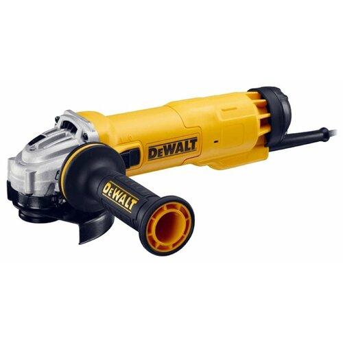 УШМ DeWALT DWE4227, 1200 Вт, 125 мм