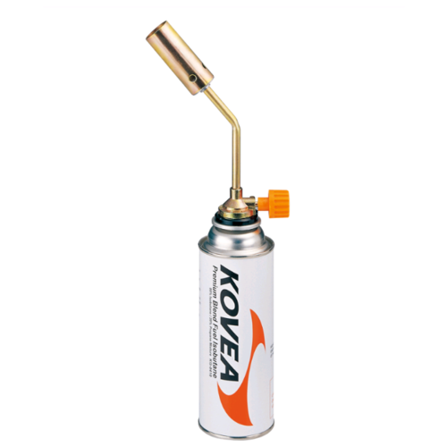 Газовая горелка KOVEA Rocket Torch KT-2008 лампа газовая kovea kovea super nova kl 1010